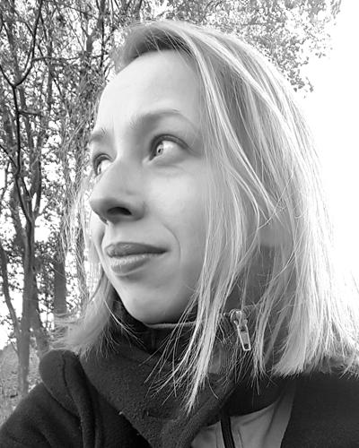 Nicole Tröger